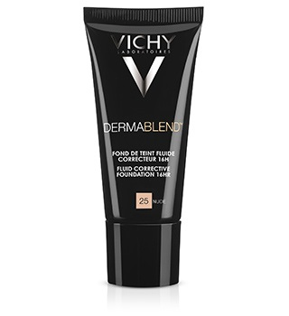 make up Vichy Dermablend