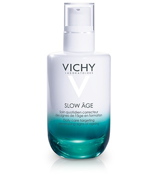 fluid Vichy Slow Âge