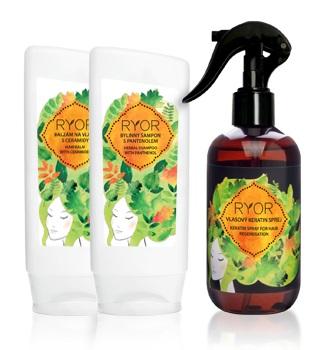 Ryor šampon