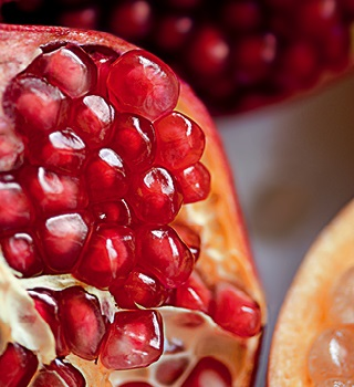 Weleda Pomegranate