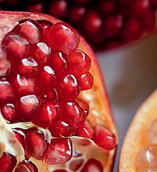 Weleda Pomegranate