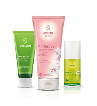 All Weleda products