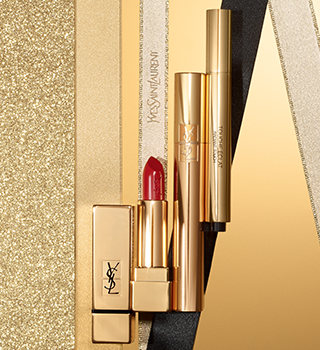 Yves Saint Laurent MAKE-UP