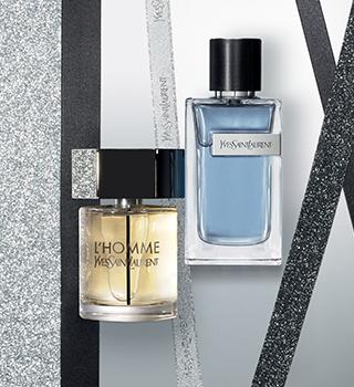 Yves Saint Laurent férfi parfümök