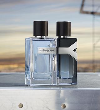 Yves Saint Laurent perfume homem