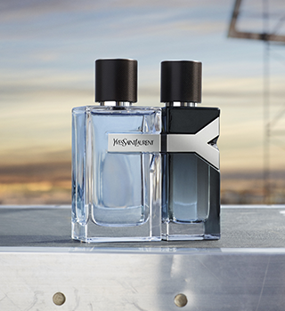 Yves Saint Laurent PARFUMS VOOR MANNEN