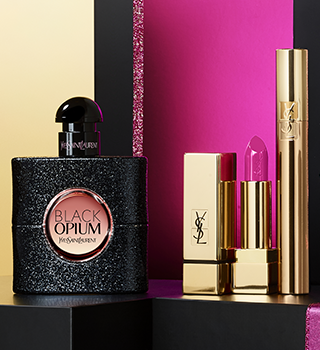 Yves Saint Laurent Bestsellery