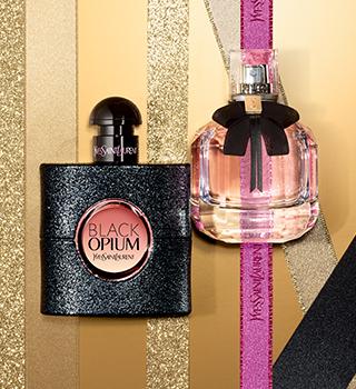 Yves Saint Laurent perfumy dla kobiet