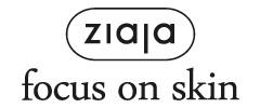 O značce Ziaja