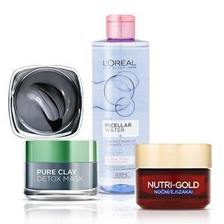 L'Oréal Paris Cuidado facial