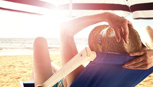 O que fazer se a alergia ao sol já se manifestou?