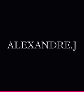 - 20 % op Alexandre.J
