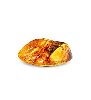 Amber geur