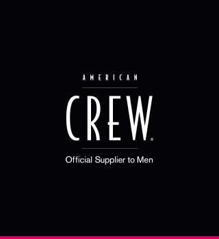 - 20 % op American Crew