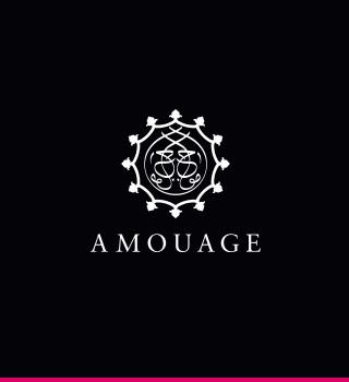 - 20 % op Amouage