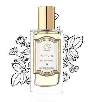Annick Goutal perfume unissexo