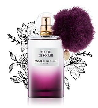 Annick Goutal perfume mulher