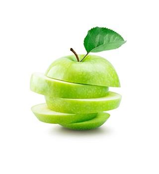 perfumy zielone jabłuszko