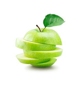 parfum de măr
