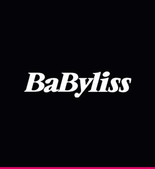 - 20 % op Babyliss