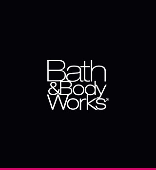 - 20 % Bath & Body Works