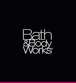 - 20 % op Bath & Body Works