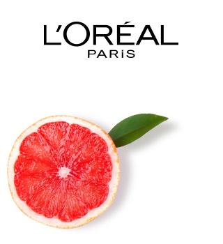 L'Oréal Paris dès 15 € d'achat
