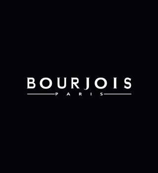 25% korting op Bourjois