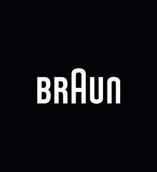 25% korting op Braun