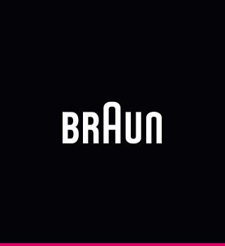 - 20 % op Braun