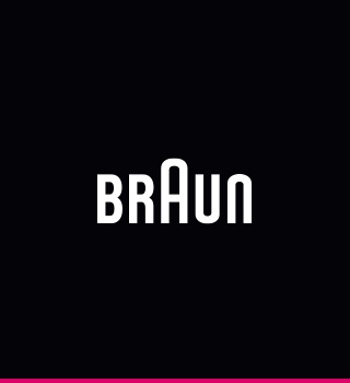 -20 % na Braun
