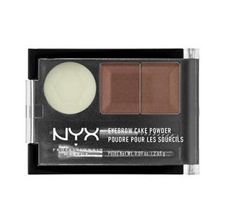 NYX Professional Makeup szemöldök