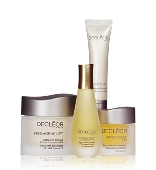 DECLÉOR Wrinkles and firming