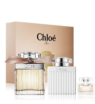 coffrets Chloe