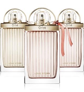 Perfum Chloé Love Story