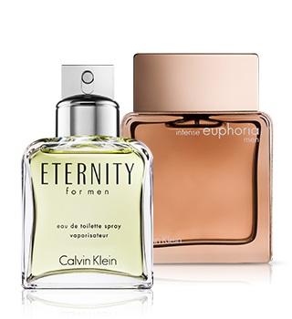 parfums Calvin Klein homme