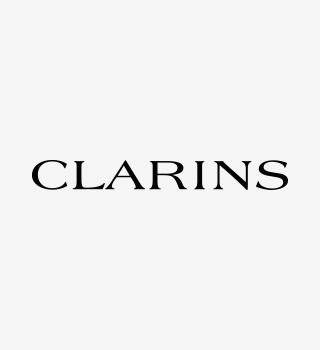 -20 % na Clarins