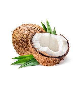 Parfem na bazi kokosa