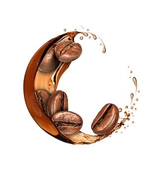 Kosmetika s kávou
