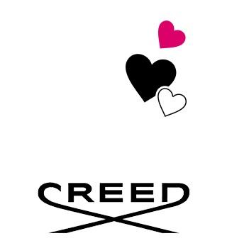 15% sleva na Creed