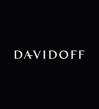 -25 % na cene izdelkov Davidoff