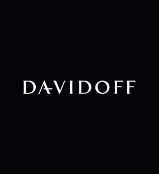 -25 % su Davidoff