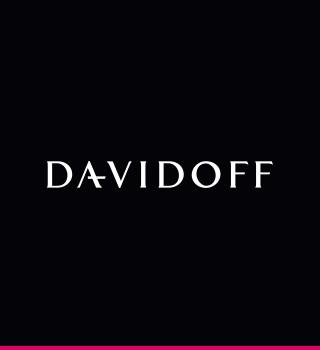 -20 % na cene izdelkov Davidoff