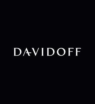 -20 % su Davidoff