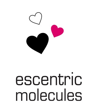 15% sleva na Escentric Molecules