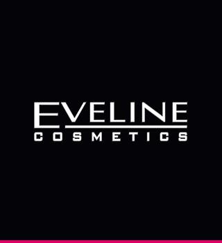 - 20 % op Eveline Cosmetics