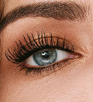 Maybelline oči a obočí