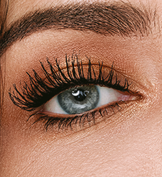 Maybelline Очи