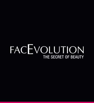 - 20 % на FacEvolution