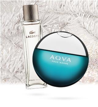 Parfüms zu Bestpreisen